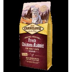 Carni Love Fresh Chicken &...