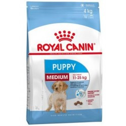 Royal Canin Medium Puppy...