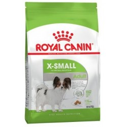 Royal Canin X-Small Adult...