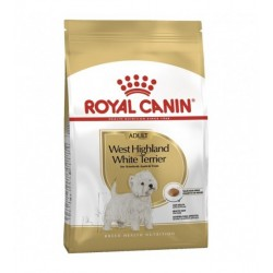 Royal Canin West Highland...