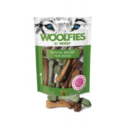 WOOLF Woolfies Dental Brush...