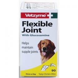 Vetzyme Flexible Joint...