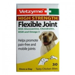Vetzyme High Strenght...