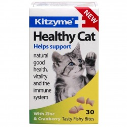 Kitzyme Healthy Cat...