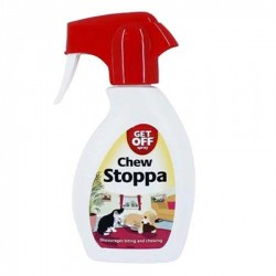 Get Off Chew Stoppa...