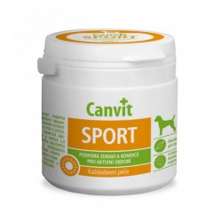 Canvit Sport N100 Papildas...