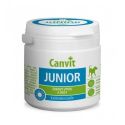 Canvit Junior N100 Papildas...