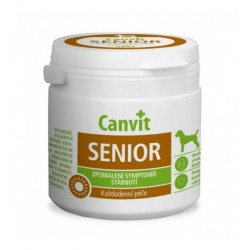 Canvit Senior 100g Papildas...