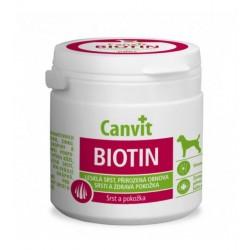 Canvit Biotin Papildas...