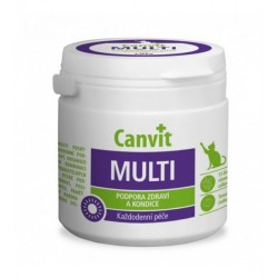 Canvit Multi 100g papildas...
