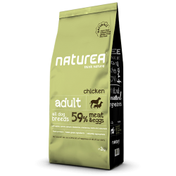 Naturea Naturals Adult Chicken