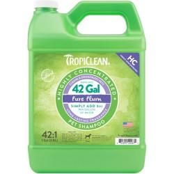Tropiclean HC Pure Plum...
