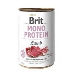 BRIT CARE Mono Protein Lamb...