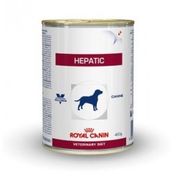 Royal Canin VD Dog Hepatic...