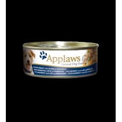Applaws Dog Chicken Breast,...