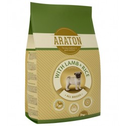Araton Junior Lamb & Rice...