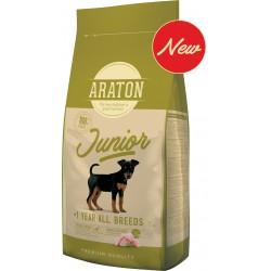 Araton Junior All Breeds...