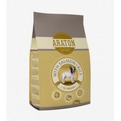 Araton Adult Dog Salmon &...