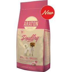 Araton Adult Poultry sausas...