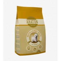 Araton Adult Lamb & Rice...