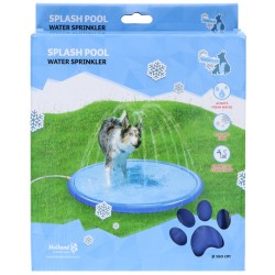 CoolPets Splash Pool...