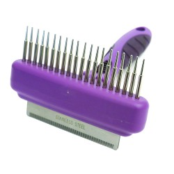 Rosewood Pet Combo Comb and...