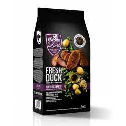 Bob and Lush 60% Fresh Duck...