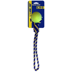 Pet Sport Cotton Rope Tug...