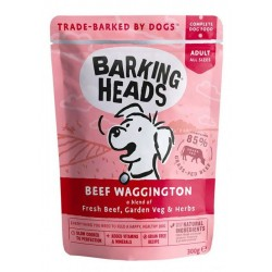 Barking Heads Beef...