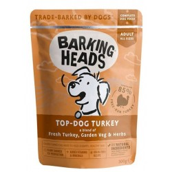 Barking Heads Top Dog...