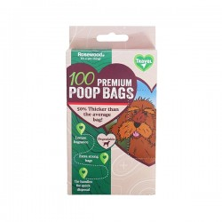 Rosewood Pet Doggy Bags...