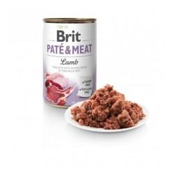 Brit Care Lamb Pate & Meat...