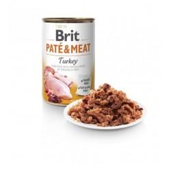 Brit Care Turkey Pate &...