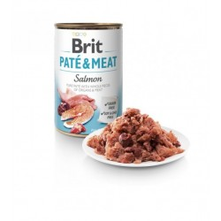 Brit Care Salmon Pate &...