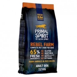 PRIMAL SPIRIT Rebel Farm...