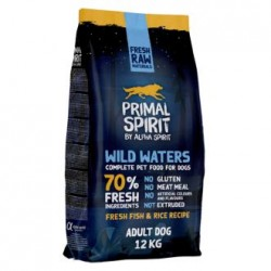 PRIMAL SPIRIT Wild Waters...