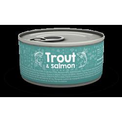 Naturea Trout & Salmon...