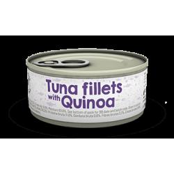Naturea Tuna Fillets with...