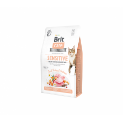 Brit Care Cat GF Sensitive...