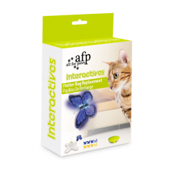 Katės žaislo AFP Flutter...