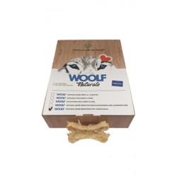 WOOLF Natural Bone with...
