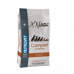 Nutrivet Premium X Complete...