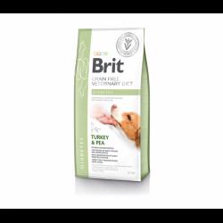 Brit GF Veterinary Diet Dog...