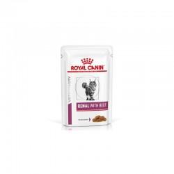 Royal Canin VD Feline Renal...