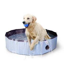 CoolPets Splash Dog Pool...