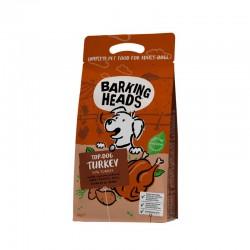 Barking Heads Top-Dog...