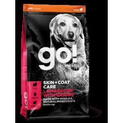 Go! Solutions Skin + Coat...