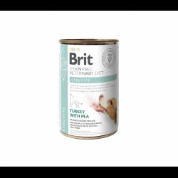 Brit GF Veterinary Diet...