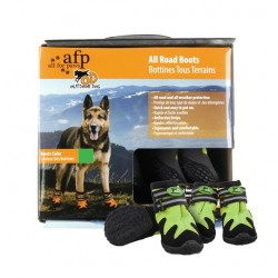 AFP All Road Boots batai...