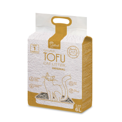 Velvet Paw Tofu Original...